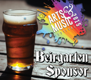 Beirgarten-Sponsor